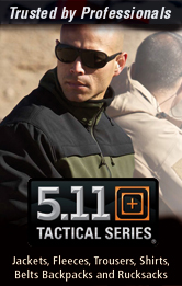 5.11 Tactical Series - Endorsed by Ray Mears