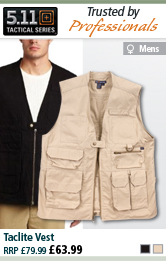 5.11 Tactical Taclite Vest
