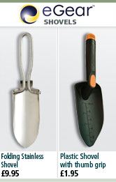 eGear Shovels