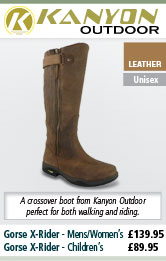 Kanyon Outdoor Gorse X-Rider Boot