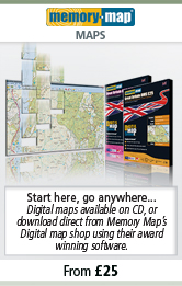 Memory Map start here, go anywhere ..