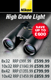 Nikon High Grade Light