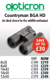 Opticron Countryman BGA HD