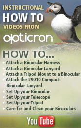 Opticron How to Videos