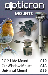 Opticron Mounts