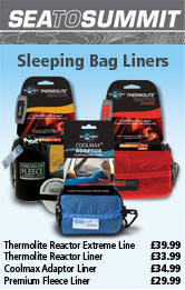 Sea to Summit Sleeping Bag Liners