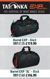 Tatonka Barrel EXP Series