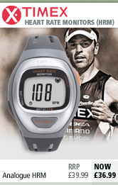 Timex Heart Rate Monitors