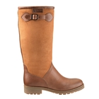 Aigle Chantebelle Sheepskin Leather Boot (Women's)