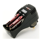 Ansmann EC 250 UK - Global Line Battery  Charger