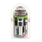 Ansmann X1 LED - X Series Torch