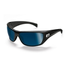 Bolle Cobra 'Marine Collection' Sunglasses - Black (Frame), Polarised Offshore Blue (Lens)