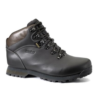 Brasher Hillwalker GTX Walking Boots (Men's) - Chocolate