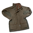Browning Upland Hunter Parka Jacket