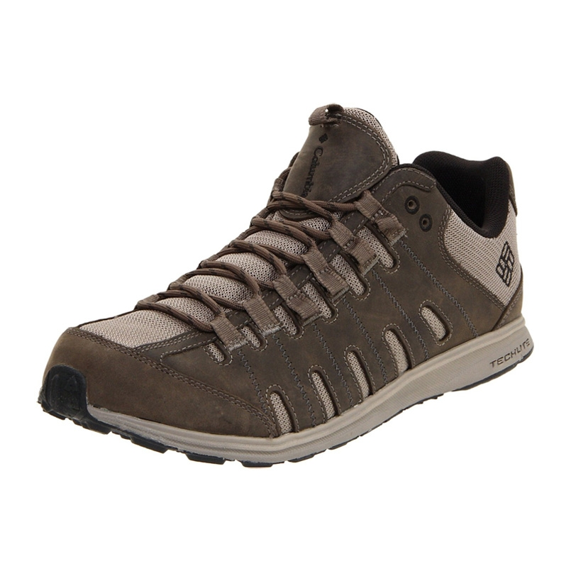 columbia mens master fly ltr walking shoes mud mirage uk 7