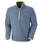 Columbia Summit Rush 1/2 Zip Fleece
