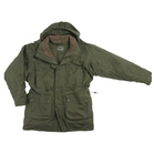 Country Innovation Ladies Rover Jacket