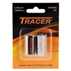 Deben CR123A Batteries - 2 Pack