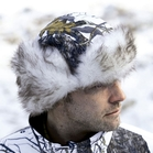 Harkila Grizzly Winter Cap