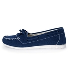 Hey Dude Positano Canvas Shoe (Women's)
