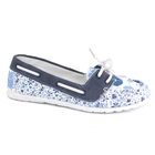 Hey Dude Positano Patterned Canvas Shoe (Women's)