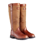 Hunter Balmoral Westerley Leather Wellington Boots (Women's)