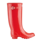 Hunter Huntress Gloss Wellington Boots (Women's)