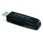 Integral Superspeed USB 3.0 Reader