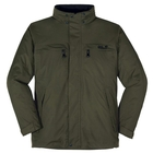 Jack Wolfskin North Country Jacket - Mens