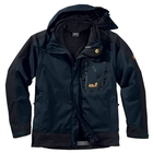 Jack Wolfskin Spectrum 3 in 1 Jacket - Mens