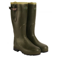 Le Chameau Vierzon Air Wellington Boots (Men's)