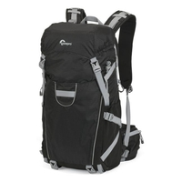 Lowepro Photo Sport 200 AW Camera Bag - Black/Grey