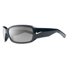 Nike Ignite Sunglasses - Black/Grey Lens inc. Pouch