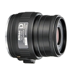 Nikon 60x/75x Wide Eyepiece (FEP-75W) EDG65mm and EDG85mm