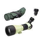 Nikon Fieldscope ED82 Angled Spotting Scope with 30x Wide MC Eyepiece & Stay-On Case