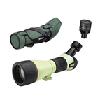 Nikon Fieldscope ED82 Angled Spotting Scope with 25-75x MKII Eyepiece and Stay-On Case