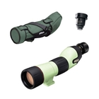 Nikon Fieldscope EDIII Straight Spotting Scope, 30x Wide MC Eyepiece & Stay-On Case