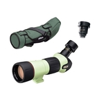 Nikon Fieldscope EDIII Angled Spotting Scope, 30x Wide MC Eyepiece & Stay-On Case