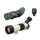 Nikon Fieldscope EDIII Angled Spotting Scope with 20-60x MKII Eyepiece & Stay-On Case