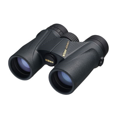 Nikon 10x42mm Monarch ATB Binoculars with Dielectric Coating