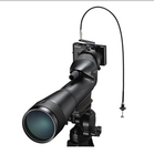 Nikon Digiscoping Kit - Prostaff 5 Fieldscope 60mm Straight, 20x Eyepiece, Coolpix P310, FSB-8 Bracket