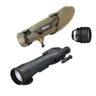 Nikon RAIII WP 65mm Straight Spotting Scope - Grey, 20x Eyepiece & Stay On Case
