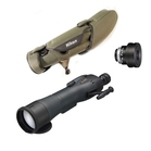 Nikon Nikon RAIII WP Straight 65mm Spotting Scope - Grey, 20x DS Eyepiece & Stay On Case