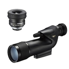 Nikon Prostaff 5 60mm Straight Fieldscope, 30x Eyepiece and Stay on Case