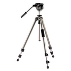 Opticron Birdwatcher's Pro Tripod With Manfrotto 701HDV Panhead