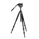 Opticron XFS-A Traveller Tripod with 701HDV Head