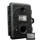 SpyPoint FL-7 - Digital Game Surveillance Camera - Black