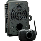 SpyPoint HD-12 - Digital Game Surveillance Camera - Black