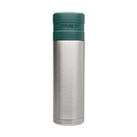 Stanley Utility Vacuum Bottle - Stainless Steel - 0.71L