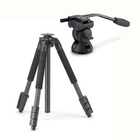 Swarovski Carbon Tripod CT Travel with DH101 head